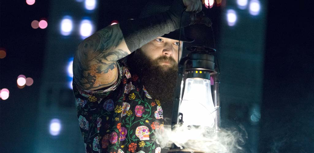 Bray Wyatt going to WrestleMania as WWE champion