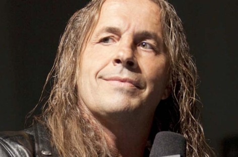 "Bret Hart says Daniel Bryan is ""finished"""