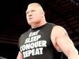 Brock Lesnar back on WWE television next month