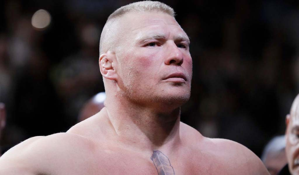 UFC replaces Brock Lesnar with Stipe Miocic for UFC 241 against Cormier