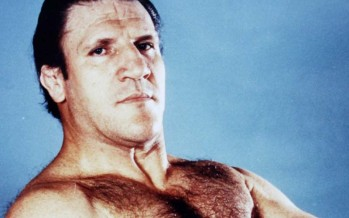 Arnold Schwarzenegger to induct Bruno Sammartino into the WWE Hall of Fame