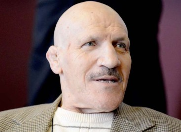 Wrestling legend Bruno Sammartino undergoes back surgery