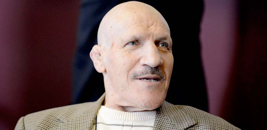 Wrestling world in mourning over the death of Bruno Sammartino
