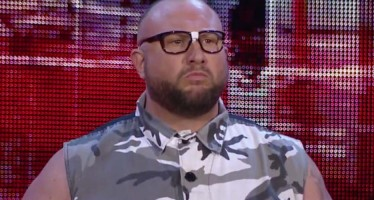 Bubba Ray Dudley returns at the Rumble after 9 year absence