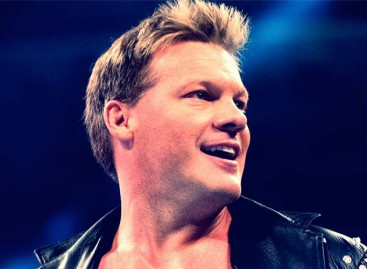 Chris Jericho's social media accounts hacked