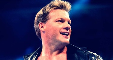 Chris Jericho jumps to Ryback's defense