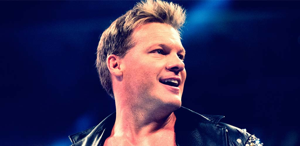 Chris Jericho  and other WWE Legends to appear at Raw 25th anniversary