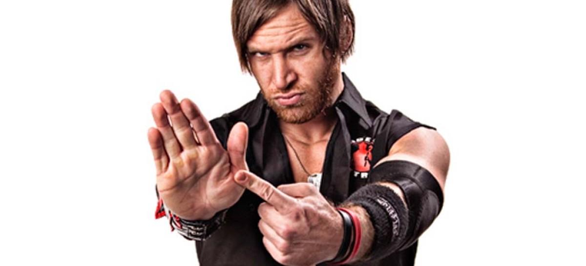 Chris Sabin departs TNA Wrestling