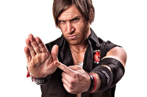 Chris Sabin wins TNA title at Destination X IMPACT