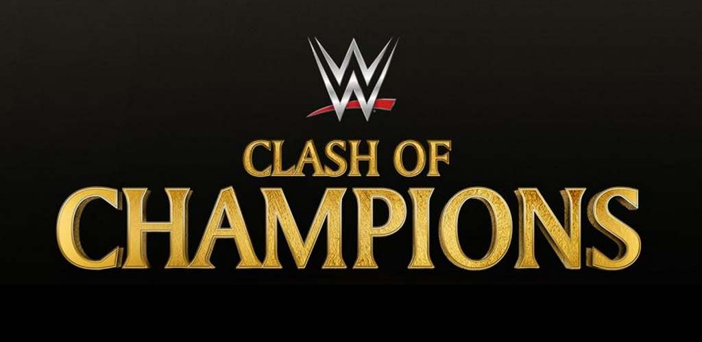 Clash of Champions 2016 predictions