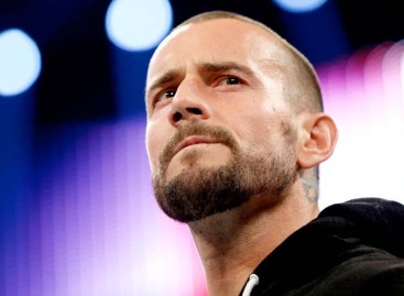 CM Punk writing Drax comic book series for Marvel