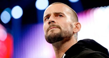 WWE hits back at CM Punk and his back lump allegation