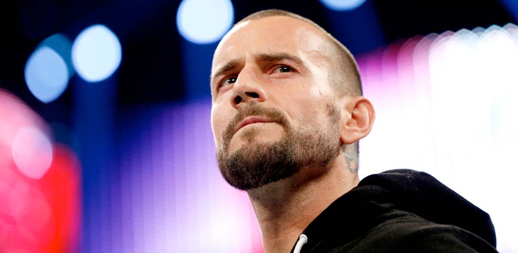 CM Punk meets with wrestling fans at meet and greet session in Chicago