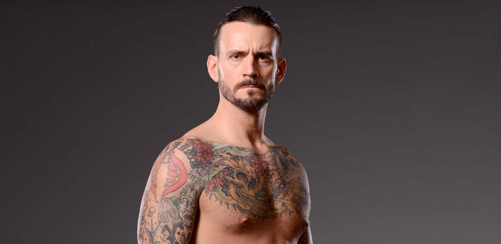 CM Punk to undergo back surgery, UFC debut delayed
