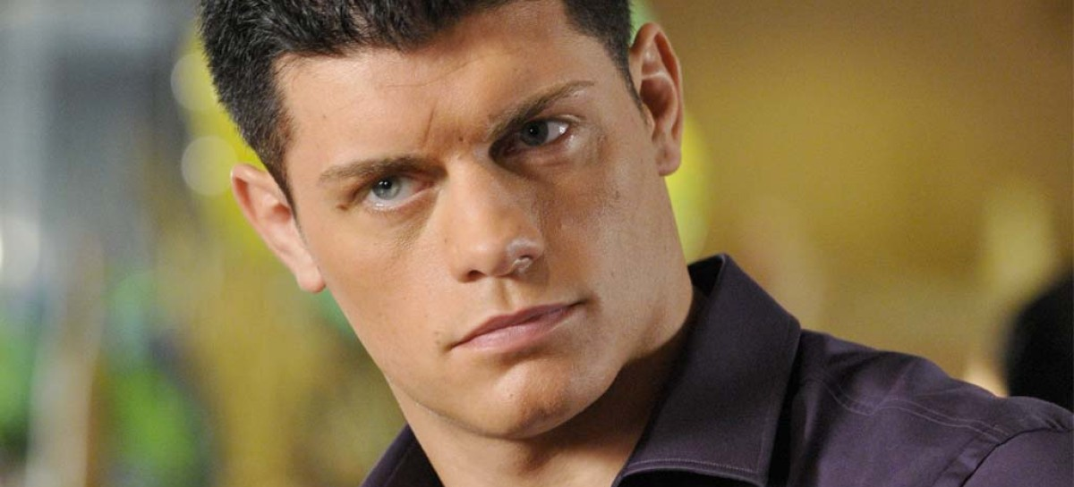 Cody Rhodes injured during tag match on Main Event