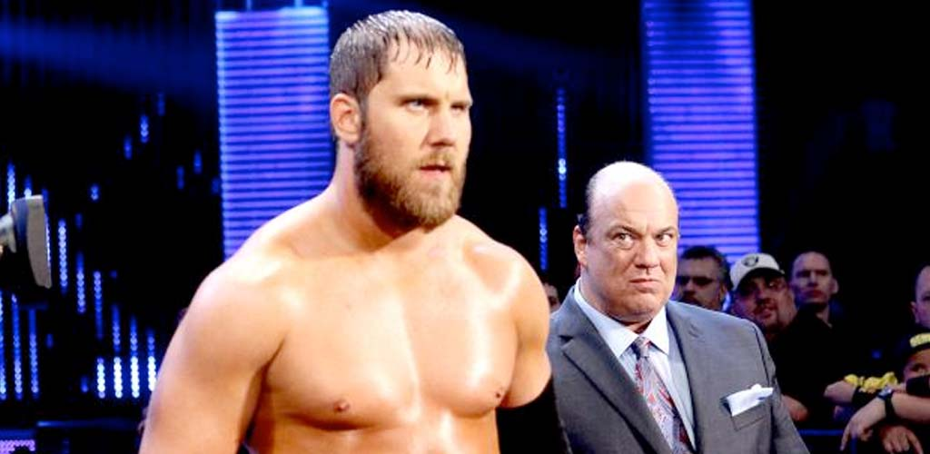 WWE Superstars praise Curtis Axel