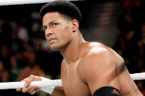 Darren Young in the latest issue of PEOPLE Magazine