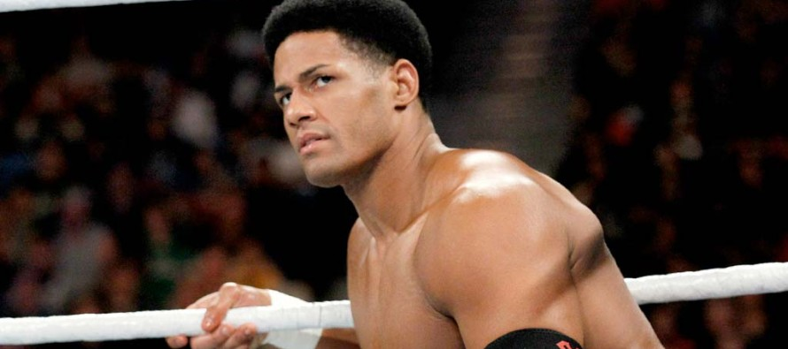 Darren Young appears on The Ellen DeGeneres show