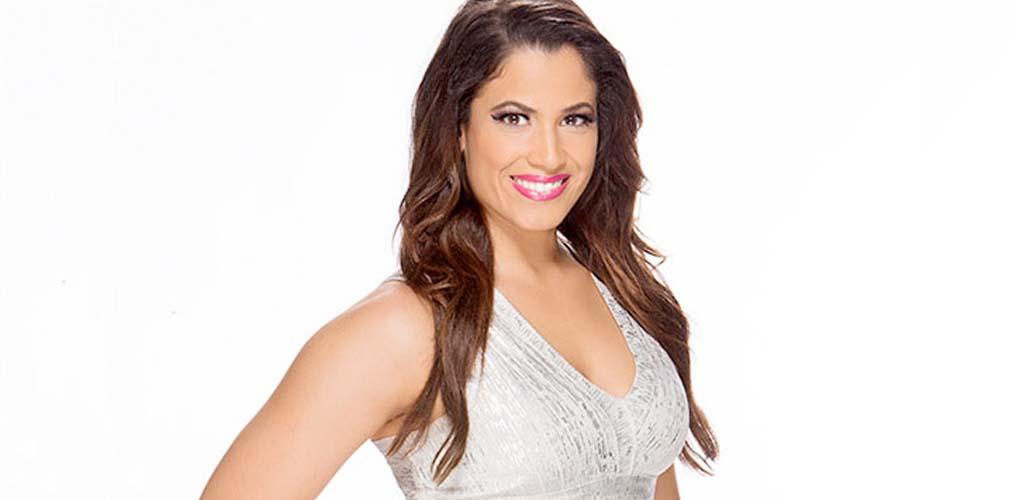 Dasha Fuentes joins NXT's broadcast team