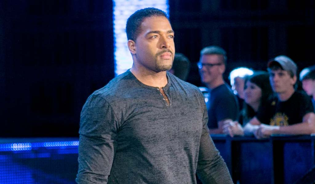 Police investigation dropped in alleged domestic violence incident involving David Otunga
