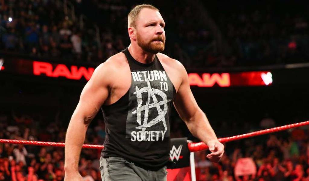 Dean Ambrose turns heel after The Shield wins Raw Tag Team titles