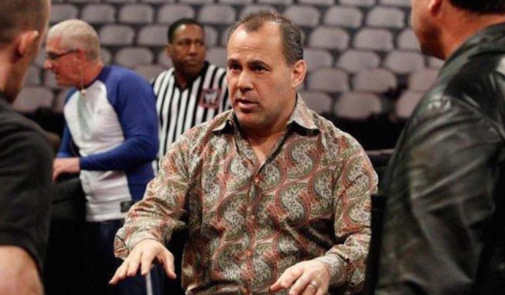 Dean Malenko joins All Elite Wrestling as senior producer and coach