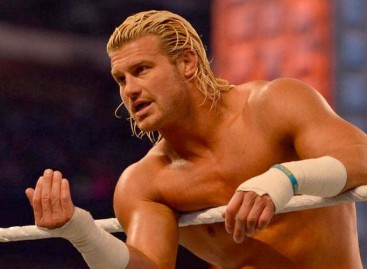 Dolph Ziggler says he wants to retire in WWE
