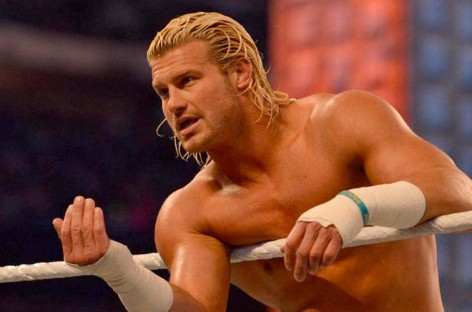 Ziggler receives 10 stitches to the head following Payback match