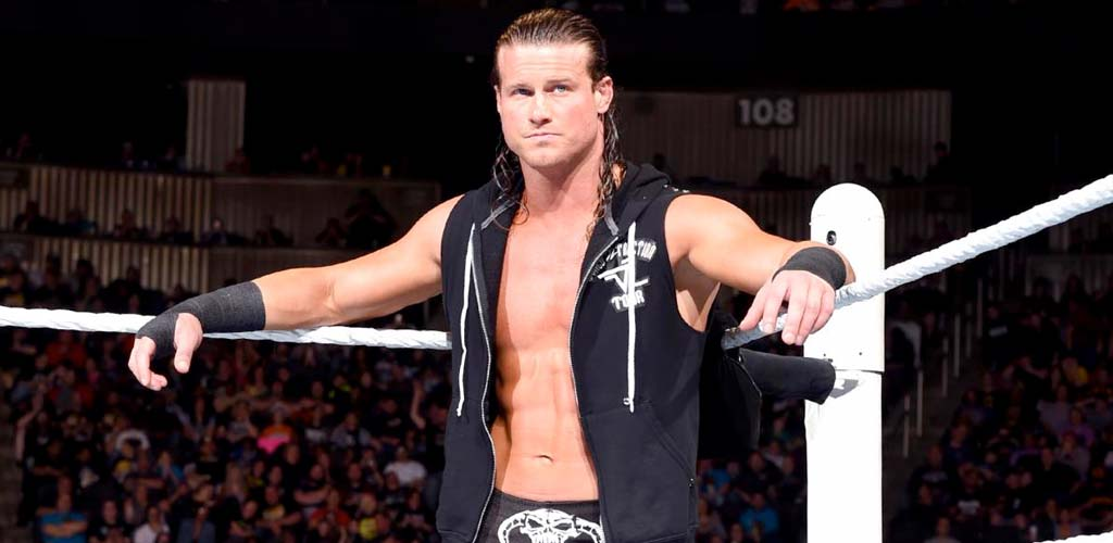 Dolph Ziggler puts career on the line at No Mercy