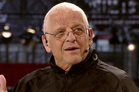 WWE pays beautiful tribute to Dusty Rhodes