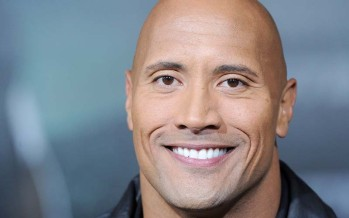 Dwayne Johnson ready to rock the 87th Academy Awards ceremony