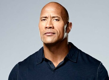 The Rock now a Guinness World Record holder