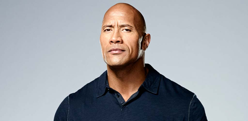 What's the Rock been cooking? Dwayne Johnson in Hollywood