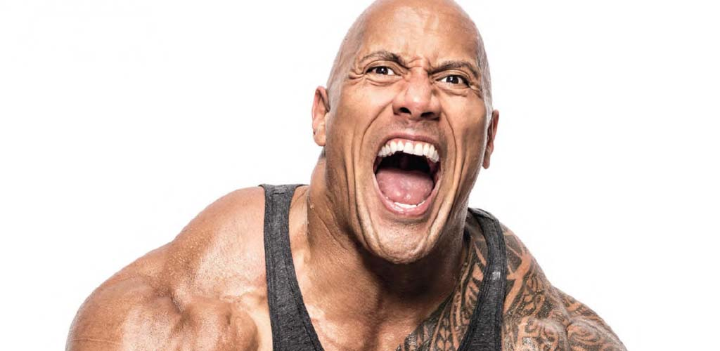 Oh boy! Kevin Hart and Dwayne Johnson to host 2016 MTV Movie Awards