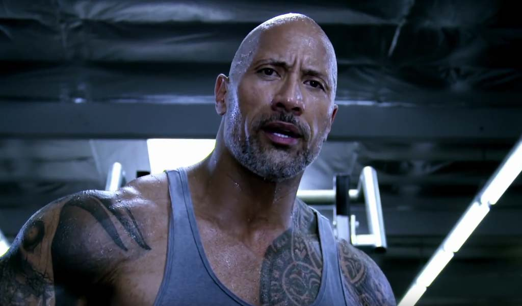 Box office round up for the weekend with Dwayne Johnson, John Cena, and Dave Bautista