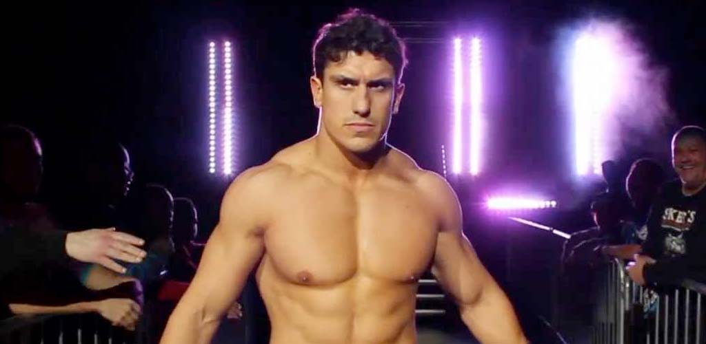 Ethan Carter III makes final appearance on Impact Wrestling