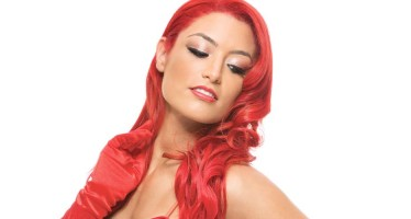 WWE Diva Eva Marie to host the Hall of Fame ceremony