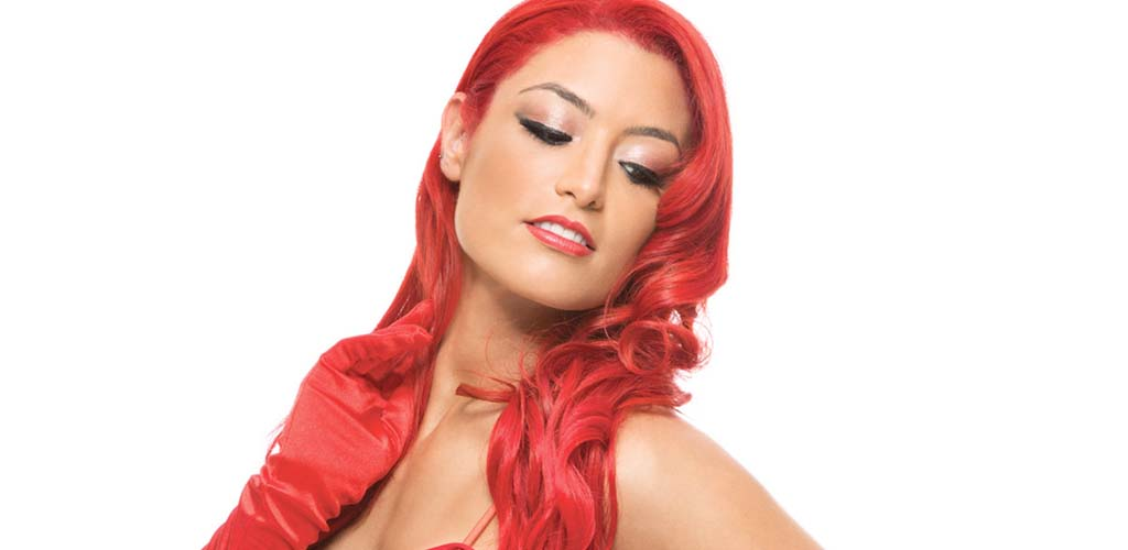 Eva Marie knocks out Carmella during NXT show in Nashville