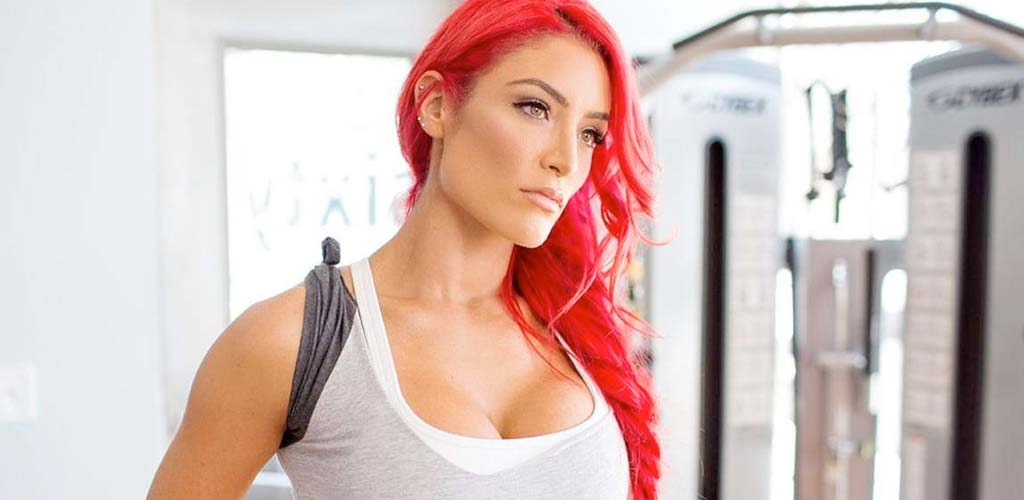 Eva Marie to be a judge at 2016 Miss Teen USA competition