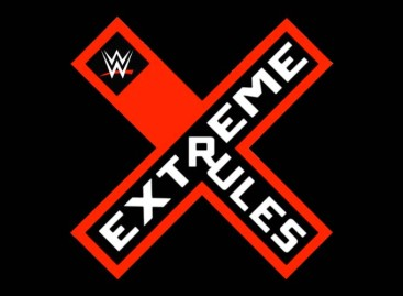 Top two matches for Extreme Rules 2015 set
