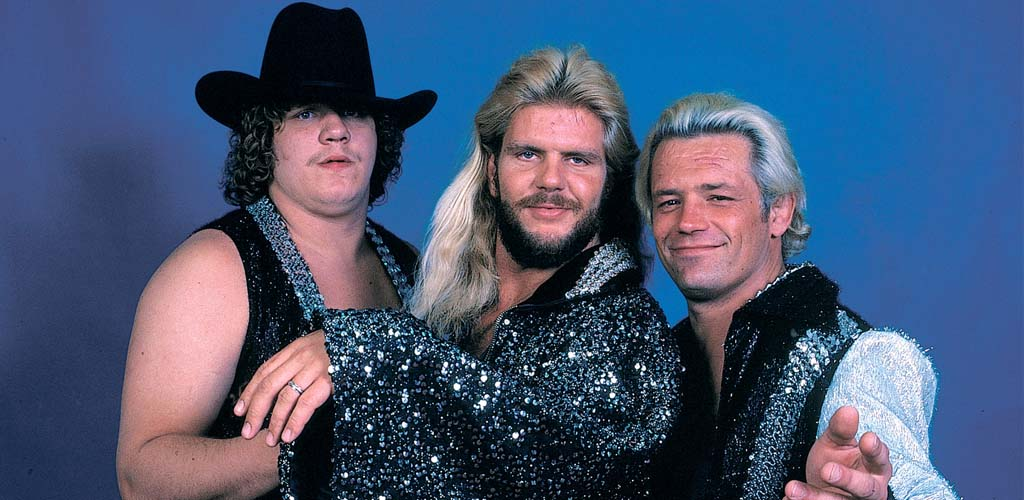 The New Day chosen to induct the Fabulous Freebirds in the WWE Hall of Fame