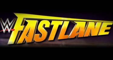 WWE Fastlane 2015 pay-per-view results