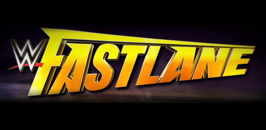 Three title matches added to the Fastlane pay-per-view