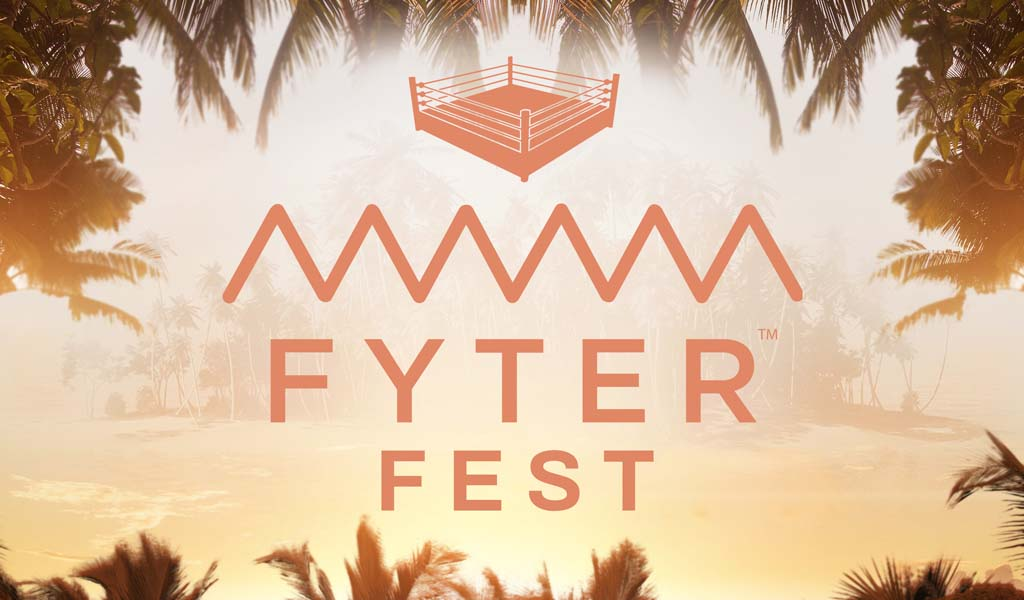 FITE.TV to stream AEW's Fyter Fest internationally for $9.99