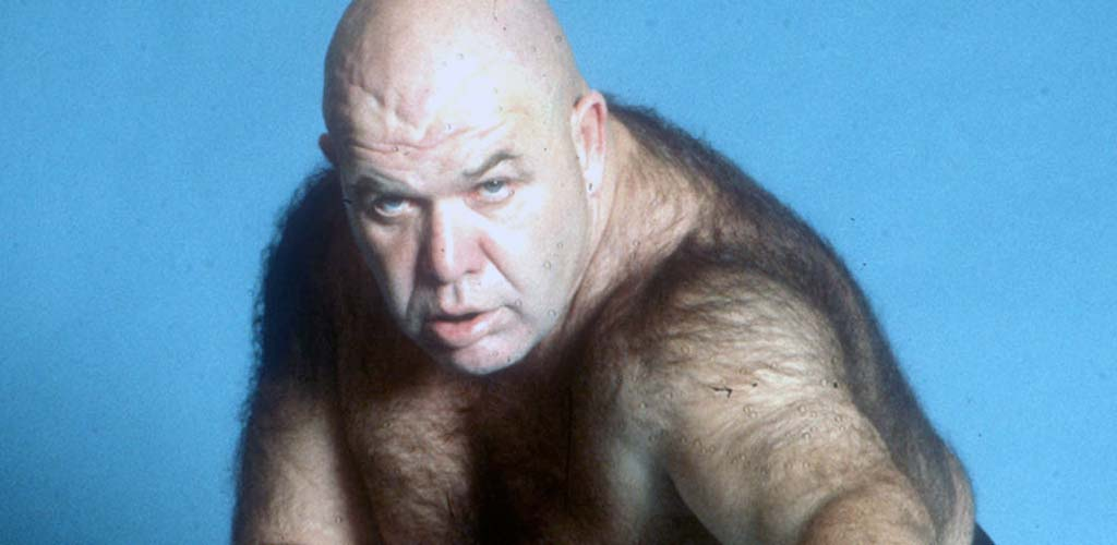 """George """"The Animal"""" Steele passes away at age 79"""