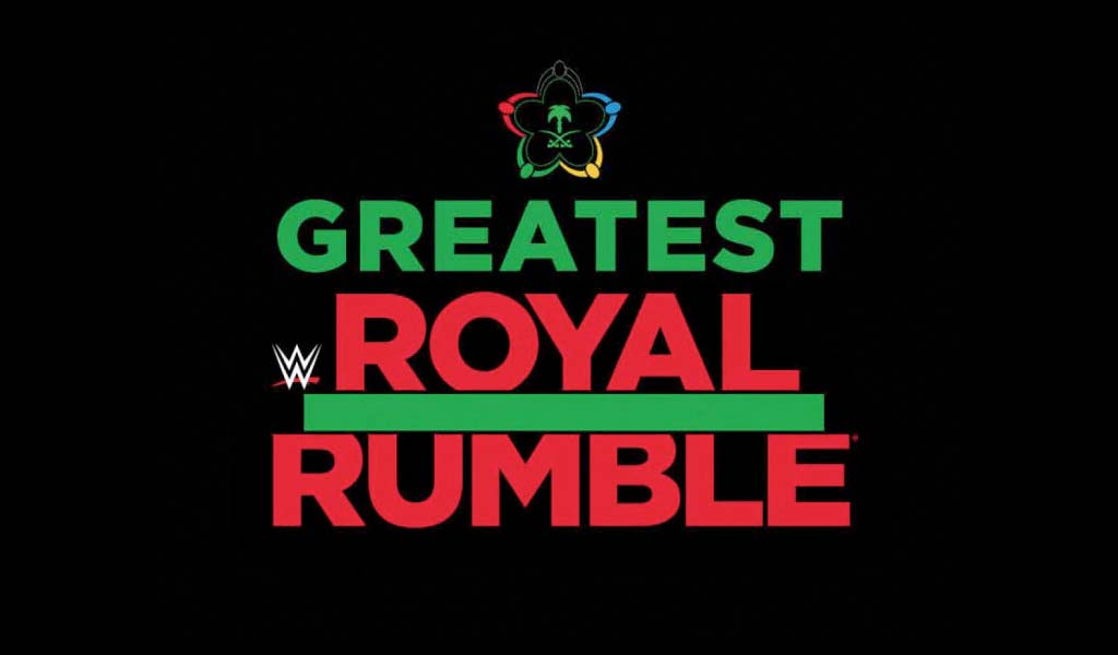 Greatest Royal Rumble WWE Network event results