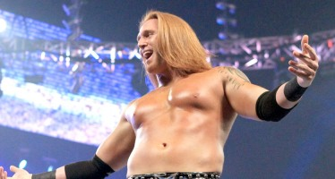 Heath Slater joins Cena to sing Country Roads at non-televised live event