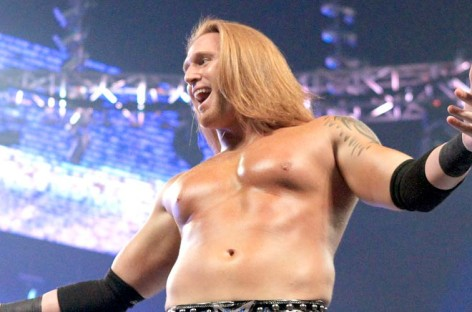 WWE and Heath Slater issue statements on arrest warrant story