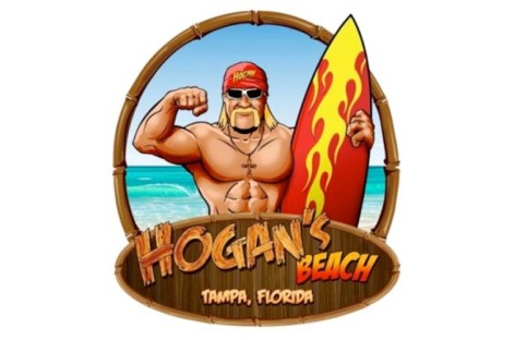 Hulk Hogan launches restaurant and bar in Tampa, Florida