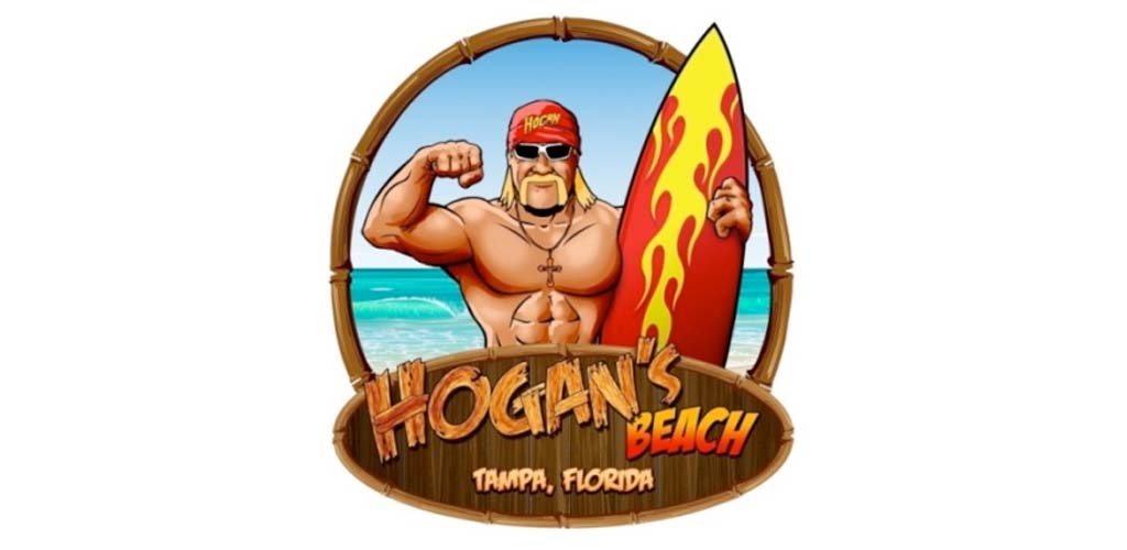 Video from the Hogan's Beach grand opening in Tampa